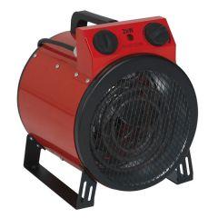 2kW Industrial Fan Heater
