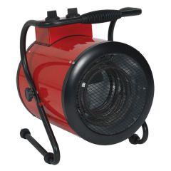 3kW Industrial Fan Heater