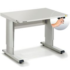 Treston WB Ergonomic Electric Adjustable Workbenches