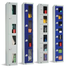 Elite Vision Door Lockers