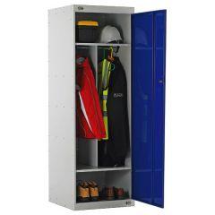 Uniform Lockers - 4 Compartments