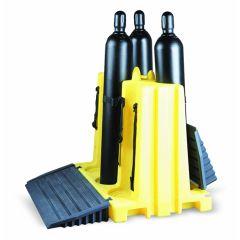 6 Cylinder Rack