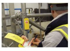 Scaffold Tower Safe Equipment Management Systems