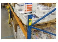 Racking Safe Equipment Management Systems