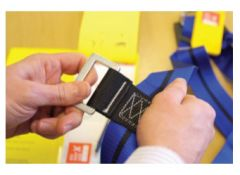 Harness Safe Equipment Management Systems