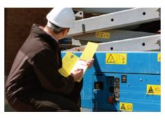 MEWP Safe Equipment Management Systems