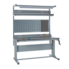 Height Adjustable ESD Workbenches