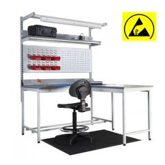 ESD Protected Workbenches - 250kg UDL