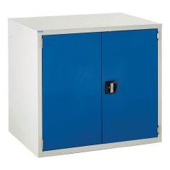 900 Euroslide Cabinet - Double Cupboard