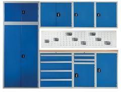Euroslide Modular Kit 4