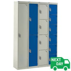 Express Delivery Lockers - Next Day Delivery