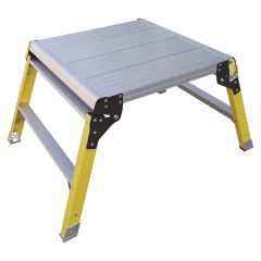 Drabest Fibreglass Hop-Up Work Platform