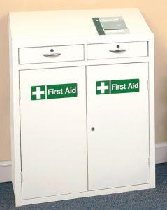 First Aid Workstation