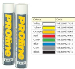 Paint Cans - 750ml