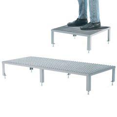 Fort Adjustable Steel Work Platforms