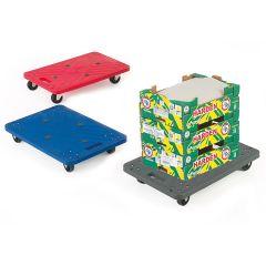 Mini Plastic Platform Dolly