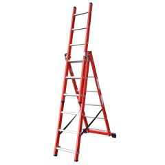 Lyte Glassfibre Combination Ladders