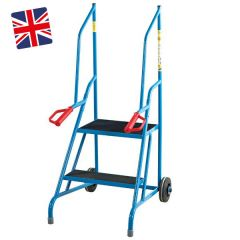 GS Standard Approved Dock Steps- UK Made