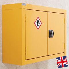 Hazardous Storage Wall Cupboard (CoSHH)