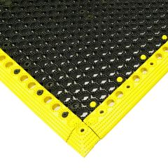 Heavy Duty Open Grid PVC Tiles