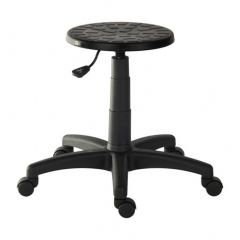 Height Adjustable Polly Stool