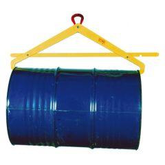 HF Steel Drum Clamp 500kg