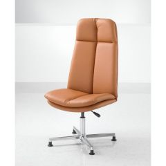 Ele Star Conference Chair - High Back without Arms