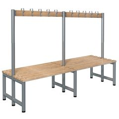 Premium Junior Double Sided Benches