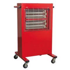 Infrared Cabinet Heater - 230V