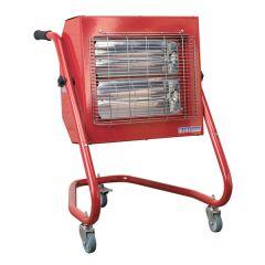 Infrared Heater 1.5/3kW 230V
