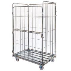 Jumbo Demountable Roll Cage