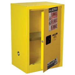 Justrite Compact Safety Cabinet