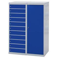 Laptop Storage Lockers - 12 Compartments