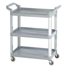 Light Duty Shelf Trolley - 800 x 410 x 790mm