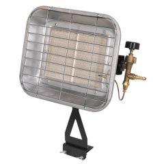 Space Warmer® Propane Heater 10,250-15,354Btu/hr Bottle Mounting