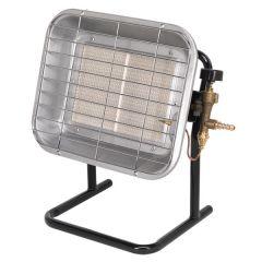 Space Warmer Propane Heater 10,250-15,354Btu/hr Tripod Mounted