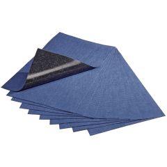 PIG Grippy Absorbent Mat - 10 pads pack