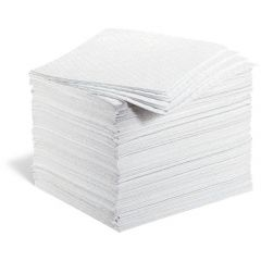 PIG Absorbent Mat Pads - Oil Only