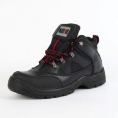 Safety Trainer Style Boot