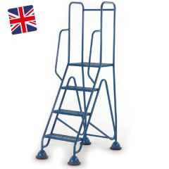 Mobile Steps- UK Made