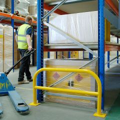 Pallet Racking End Protectors