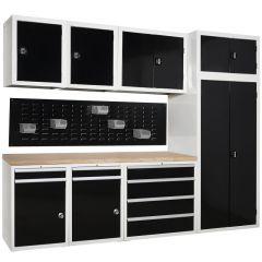 Modular 9 Piece Workshop Kit, special deal price