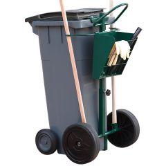 Wheelie Bin Trolley