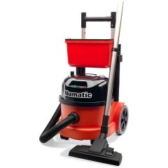 PVT390A Vacuum Cleaner with accessories