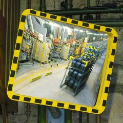 Observation and Safety Mirrors