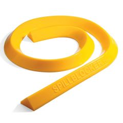 PIG Spill Blocker Dike - Yellow