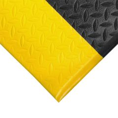 Orthomat Safety Diamond Anti-fatigue Mats