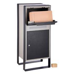 Parcel Pro Mailbox P10 Delivery