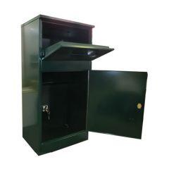 Parcel Pro Mailbox P2