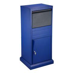 Parcel Pro Mailbox P6